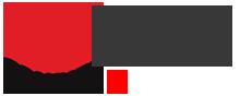 RCOURIER DELIVERY SERVICES Retina Logo