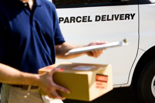 r courier medical services