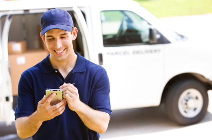 Make The Most Of Your Time Using Professional Courier Services
