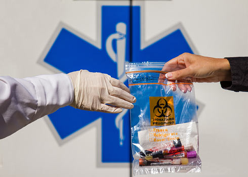 How Quality Of Life Depends On Cutting-Edge Medical Couriers