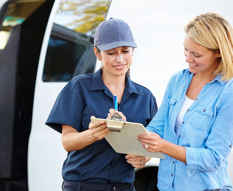 Be The Best In The Health Care Business – Use A Reliable Courier