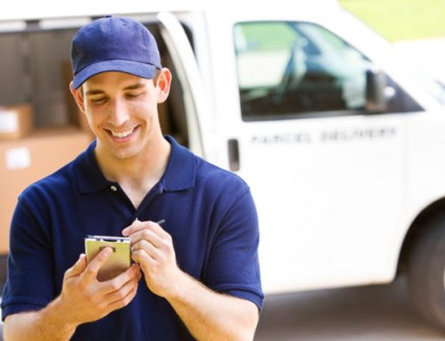 Hire a Courier to Safely and Reliably Deliver Your Package