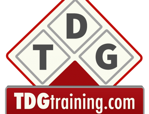 Why Medical Couriers Need TDG Training and Certification