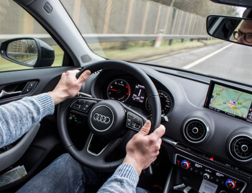 10 Safe Driving Habits We Practice Every Day
