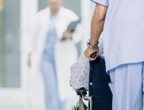 What Can Help Hospitals Handle All of Their Backlog?