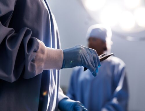 What Hospitals Can Do about Their Big Surgery Backlogs